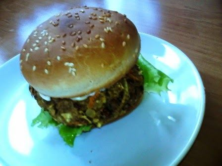 Hobbylka: Domácí ČOČKOburger