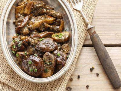 Paleo Balsamic Beef Stew