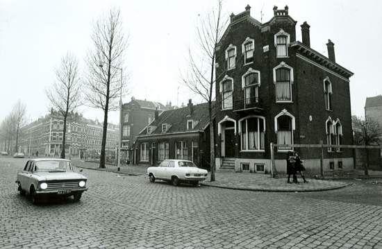 Paul Krugerstraat 1967