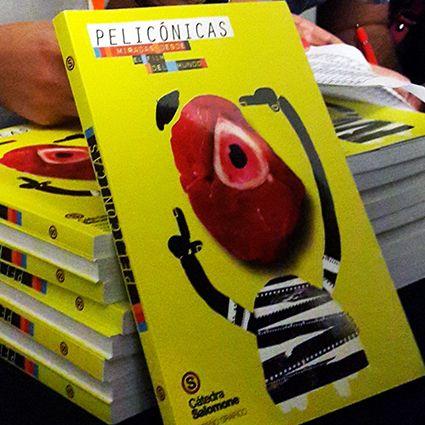 Pelicónicas (2014) - Comprar en Cátedra Salomone
