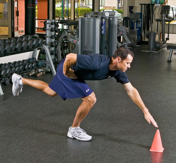 Balance Board Exercises For Knee: A Challenging Proprioception And