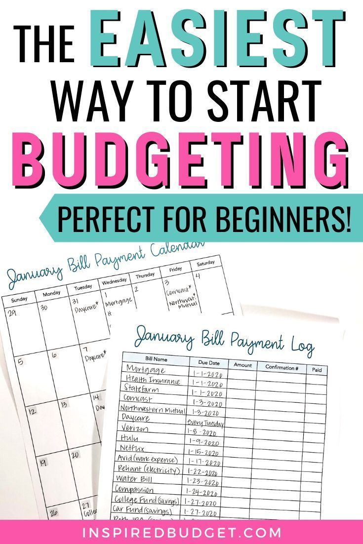 The Easiest Way To Start A Budget Inspired Budget In 2020 Budgeting Budgeting Tips Making A Budget [ 1102 x 735 Pixel ]