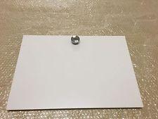USM Haller Tür Klappe 500 x 350 Weiss 2. Gen. gebraucht