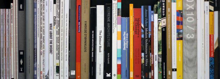 Kéré Architecture :: Publications