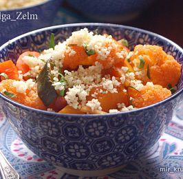 Рецепты марокканская кухня с фото | Мир круп