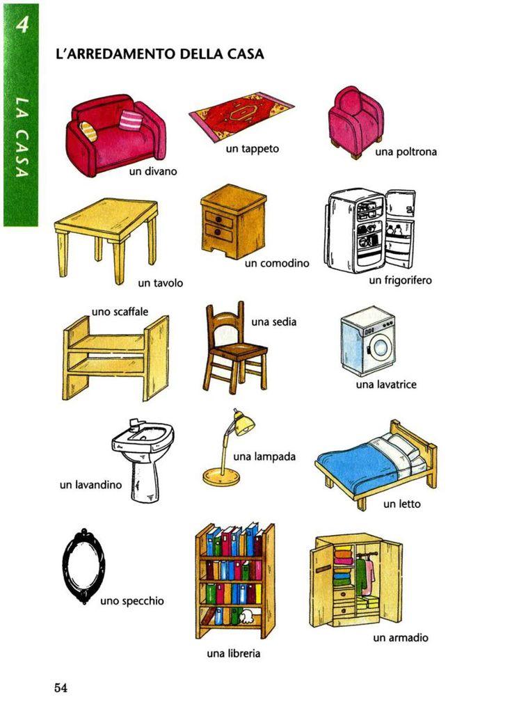 ISSUU - Parlo Italiano - Manuale pratico per stranieri di Monaom Attouchi