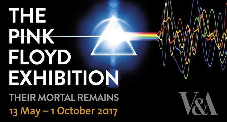 Si è conclusa da poco, di fronte al Victoria and Albert museum di Londra, la presentazione della mostra The Pink Floyd Exibition – Their mortal remains, che sarà inaugurata nella prossima primavera. Ad annunciare l'evento due ospiti d'eccezione: Nick Mason, batterista e fondatore della band, e… Algie! Il famoso maiale volante immortalato nella copertina di …