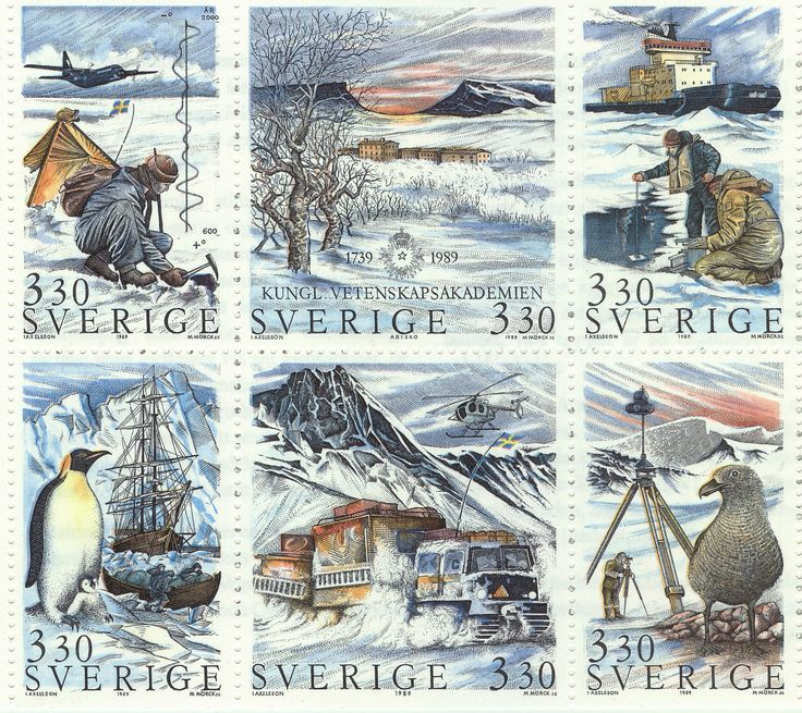 Sweden Polar Expeditions