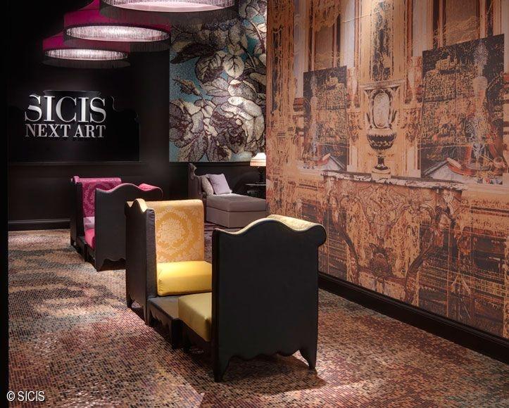 Sicis the art mosaic factory