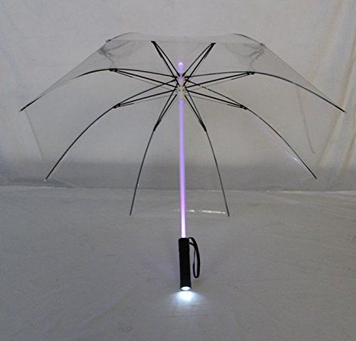 ZHOL® Cool Blade Runner Light LED Flash Umbrella Night Protection Gift ZHOL http://www.amazon.com/dp/B00KRZNK64/ref=cm_sw_r_pi_dp_za4Vvb1FM5WX8