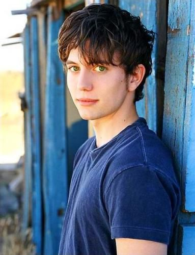 Jackson Rathbone - my image of Zeke Montgomery, apprentice lutier and expert on the history the Dark Swans (for a reason)