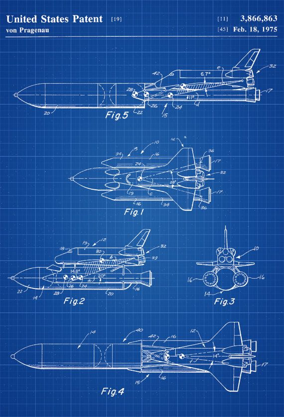 524 best blueprints images on pinterest blueprint art maps and space shuttle patent space art aviation art blueprint pilot gift aircraft decor space poster space malvernweather Images