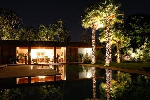 Iluminação para piscina I Pool Lighting