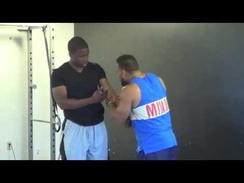 Elbow Pain (muscle inbalance) [Yo Elliott Miami 2013] - YouTube
