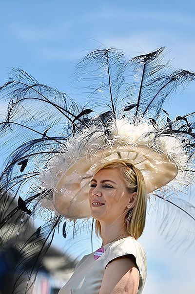 ladies day ascot 2015 | ... королевских скачек Royal Ascot-2015: Ladies Day