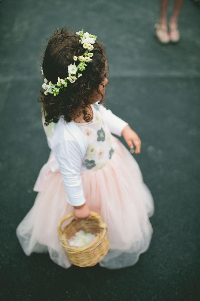 Flower Girl Baskets Toronto : Best images about flower girls on