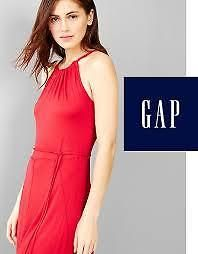 Extra 35-40% Off Gap Purchase + GapCash (Online & Today Only)