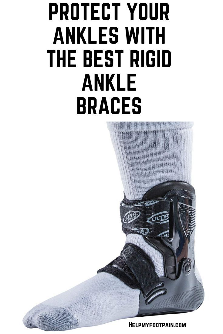 Pin On Braces And Boots