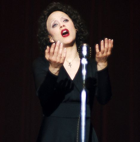 Edith Piaf_La Vie en Rose