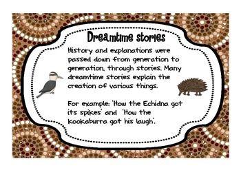 NAIDOC Aboriginal Activities