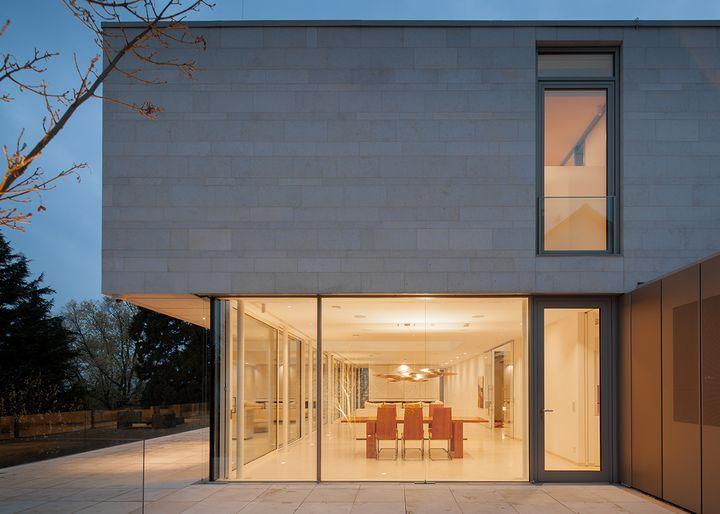 Image Result For Architekten Wannenmacher + Möller   House P+G