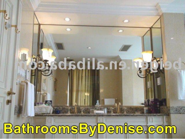 Bathroom Mirrors Vancouver Bc 135 best bathroom mirrors images on pinterest | bathroom mirrors