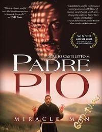 Отец Пио / Падре Пио / Padre Pio: Miracle Man (2000)