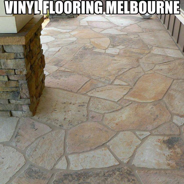 Vinyl Flooring Melbourne in 2020 Vinyl flooring, Vinyl