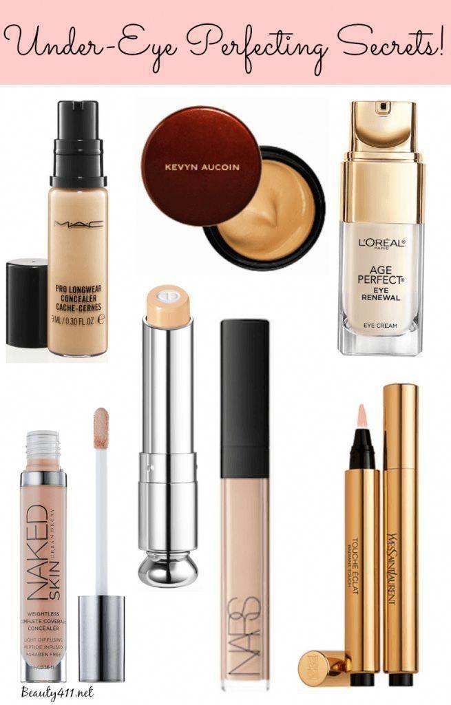 Make-up Pinsel Ecotools #EyeMakeupSmokey   – Eye Makeup Smokey