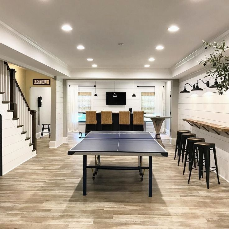 17 Basement Remodeling Trends And Ideas To Welcome 2019