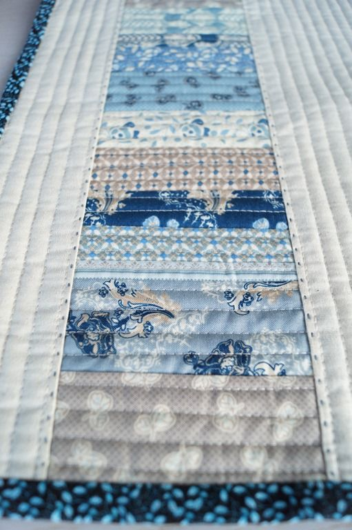 All In A Row Quilted Placemats Free Pattern Quilting