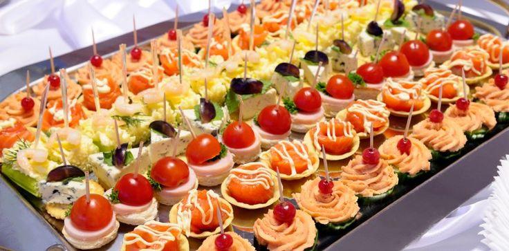 bocadillos salados - Google Search