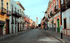 10 Lugares románticos en Puebla
