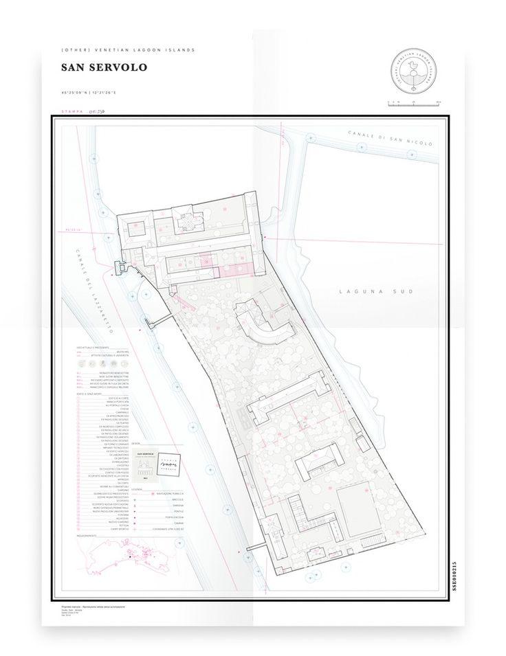 San Servolo / A2 print