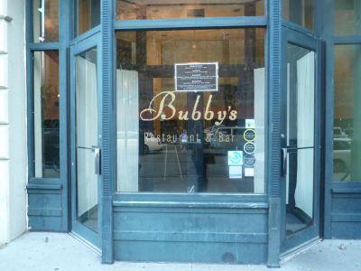 Bubby's Pie Company, Brooklyn