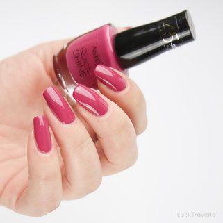 ASTOR • Life in Pink