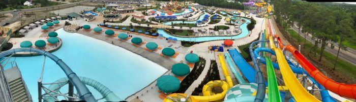 H20BX Waterpark Lower Currituck County Outer Banks North Carolina