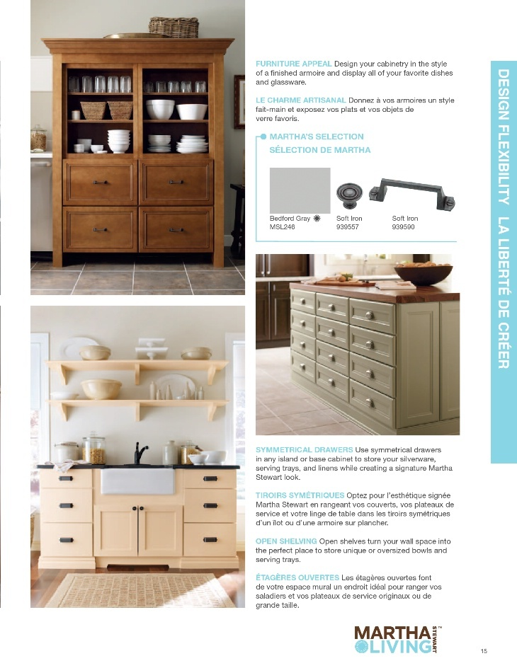 Martha Stewart Kitchen Cabinets At Home Depot Id Like To Know More About That Hutch Furniture Piece
