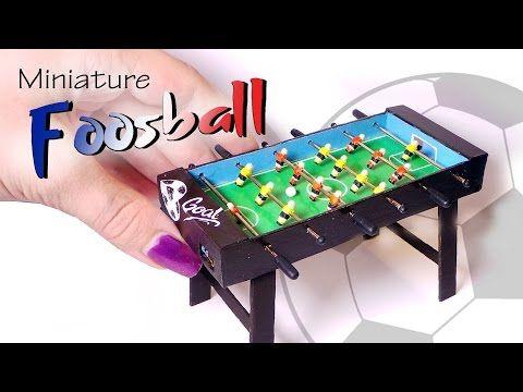 Miniature Golf Table Tutorial ~ Mini Golf Table ~ EASY DIY - YouTube