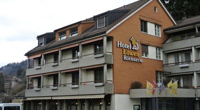 Hotel Löwen - #Hotel - $100 - #Hotels #Switzerland #Wattwil http://www.justigo.co.nz/hotels/switzerland/wattwil/lowen-wattwil_4880.html
