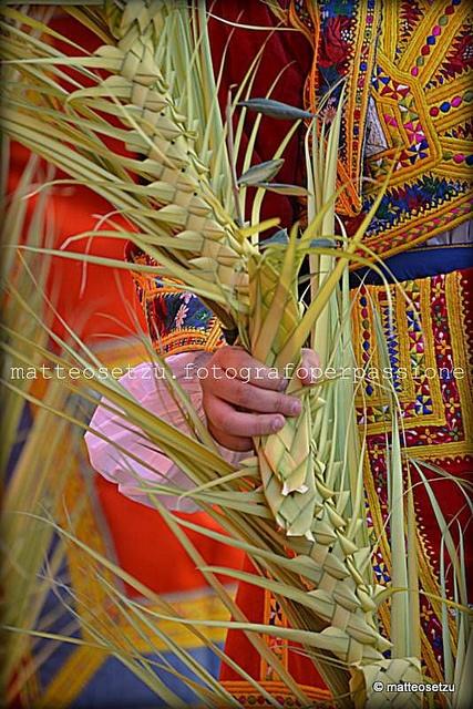 Domenica delle palme by dromosfestival, via Flickr