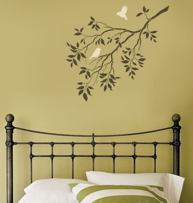 102 best wall decor images on Pinterest | Home ideas, Bedrooms and ...