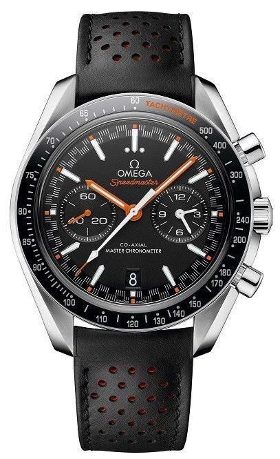 Omega Speedmaster Racing Master Chronometre 304.32.44.51.01.001