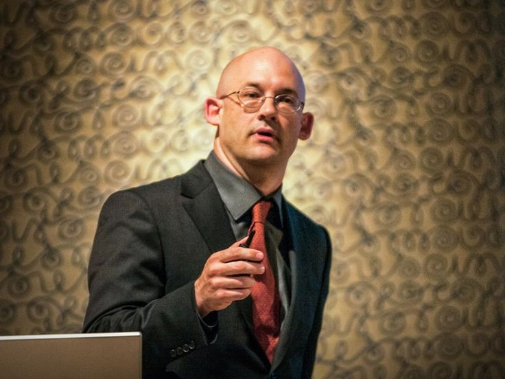 "DISPATCH: ""How social media can make history."" Clay Shirky, adjunct professor in New York University's graduate Interactive Telecommunications Program, argues in this 2009 TED talk that the history of the modern world could be rendered as the history of ways of arguing, where changes in media change what sort of arguments are possible — with deep social and political implications. More than 1,555,000 views."