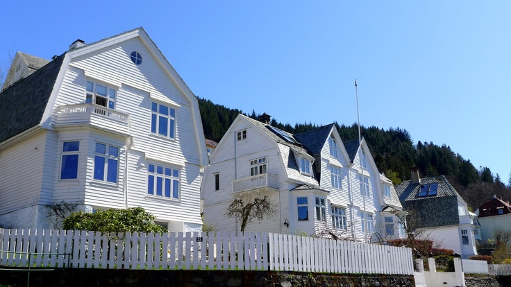 Mulen - Bergen