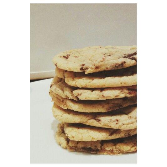 My version of millies cookies!