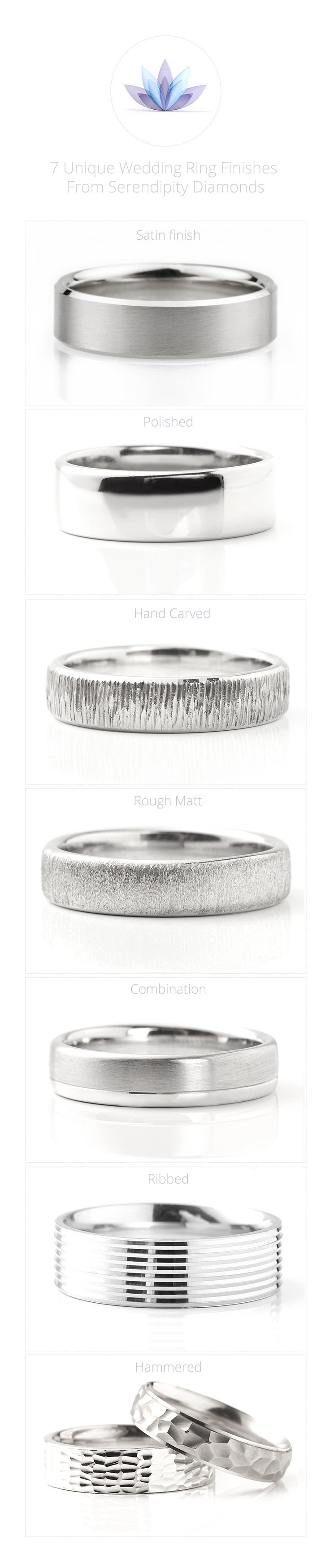 128 best Beautiful Wedding Rings Ideas & Inspiration images on