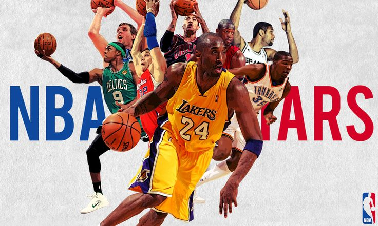 Nba All Stars Wallpaper Players