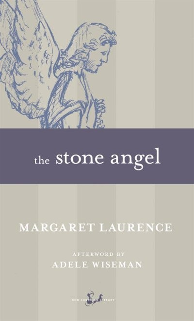 margaret laurence - the stone angel