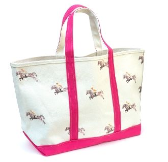 Middleburg Hunter Tote…I love this tote. It is so me. Must order myself one (or two, hehe)!